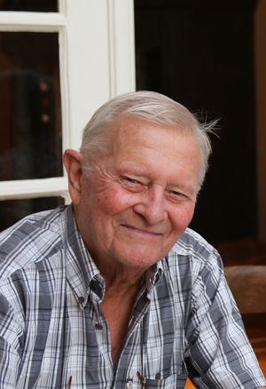 Jacques Simons