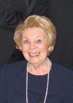 Joanna 'Jeanneke' Crijns