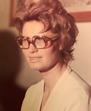 Viviane Bekaert