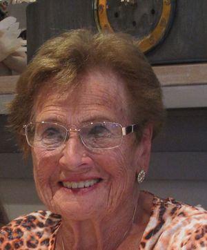 Marguerite Deleu