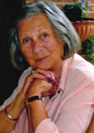 Dame Wilfried Somville (Christiane Delforge)