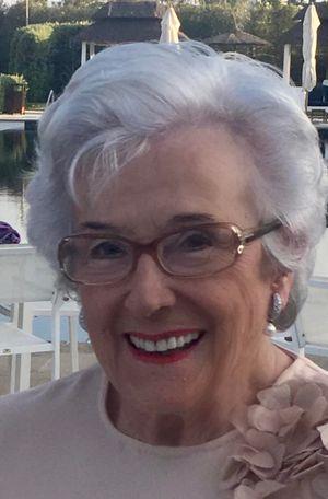 Madame Jean Brion (Loucky Van den Broeck)