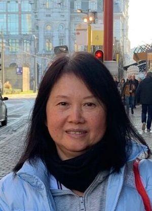Sui Li Ying