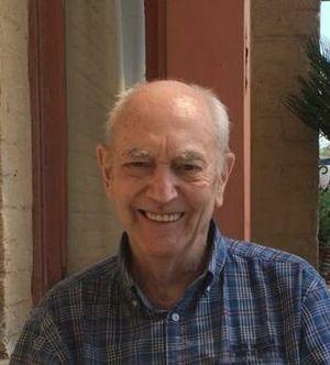Francis Delgoffe