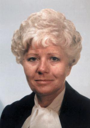 Fanny Roelen