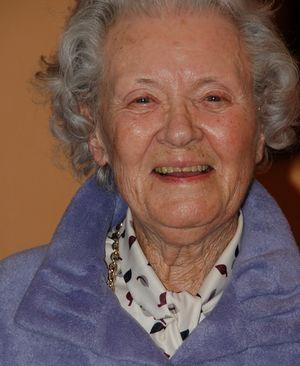 Suzanna Verdonk