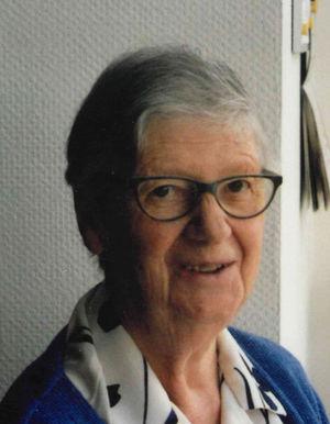 Zuster Marie-Jeanne Himpe (Johanna)