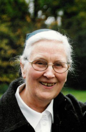 Zuster Kristin Bogaerts (Joanna Bogaerts)