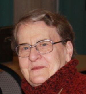 Maria De Bruyne (Zuster Ria)