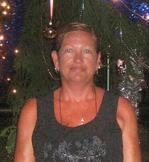 Eliane Huyssen