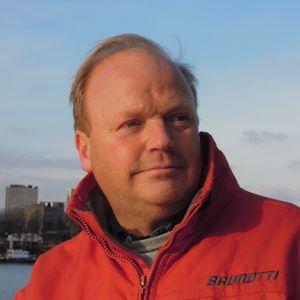 Eric van der Weiden