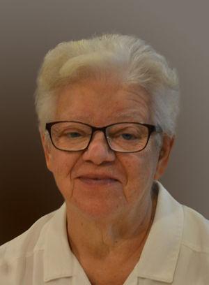Zuster Anna De Vuyst