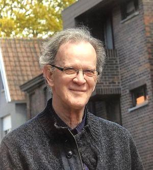 Jean-Pierre Lauwerys