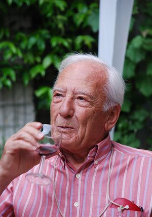 André Reyntjens
