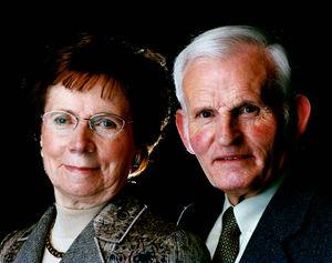Pieter en Marie-José Schrooten – Reumers