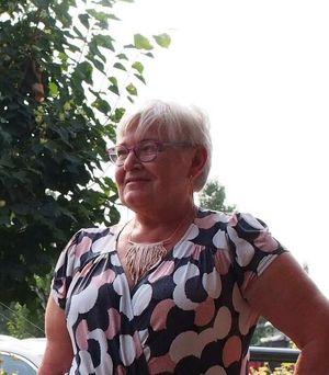 Lucienne Lemmens