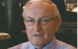 Ward Philipsen