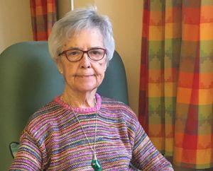 Marguerite Pues