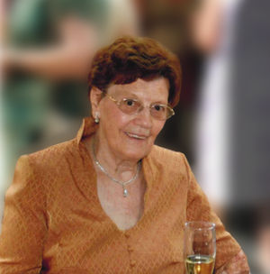 Irma (Bieke) Willems