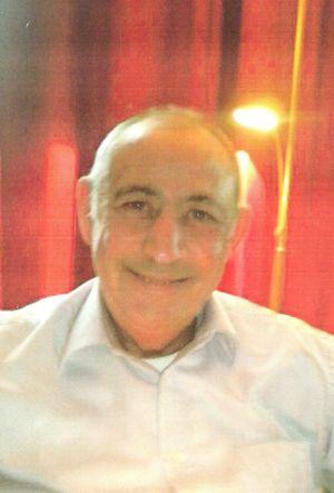 Samir Farah