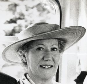 Mariette Van Campe
