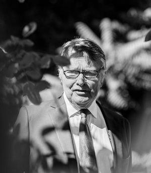Jean-Pierre Vandoorne-Feys
