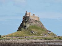 Les anglais ont aussi leur Mont Saint-Michel