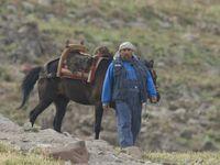 Een lokale herder. © Patrick Keirsebilck