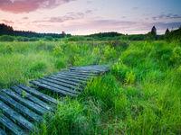 Wanneer de natuur het heft in eigen handen neemt. © Billy Herman