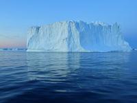 Je vraagt je steeds af wat er zich onder het wateroppervlak schuilhoudt. © Yves Adams
