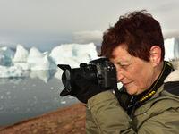 Fotograaf in actie! © Yves Adams