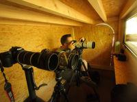 Photographes à l'action © Marc Costermans