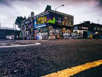 Street art! © Thierry Vanhuysse