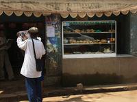 Boutique locale dans un petit village. © Samuel De Rycke