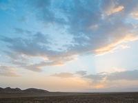 Een ongelooflijke hemel in Marokko. © Billy Herman