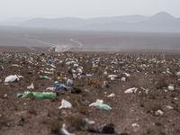 Op sommige vlakken kan het wel wat beter in Marokko... © Billy Herman