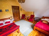 Notre confortable lieu de séjour dans la vallée de Biebrza
