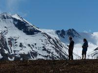 Groupe STARLING dans les montagnes du Caucase © Jorg Hamann