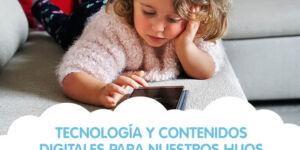 uso de tecnología en los niños