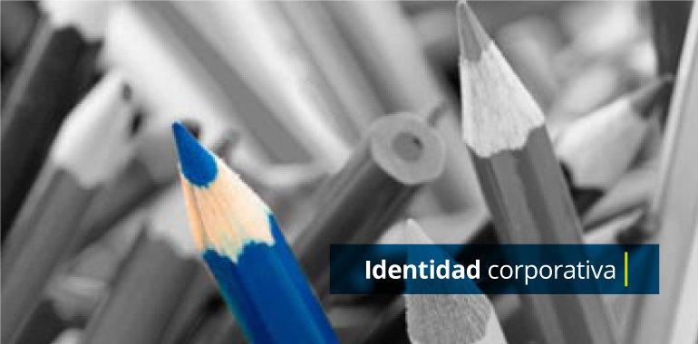 Identidad Corporativa Blog Galanés Agencia de Comunicación