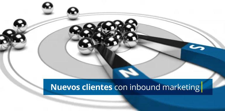 Nuevos clientes con Inbound Marketing Blog Galanés Agencia de Comunicación