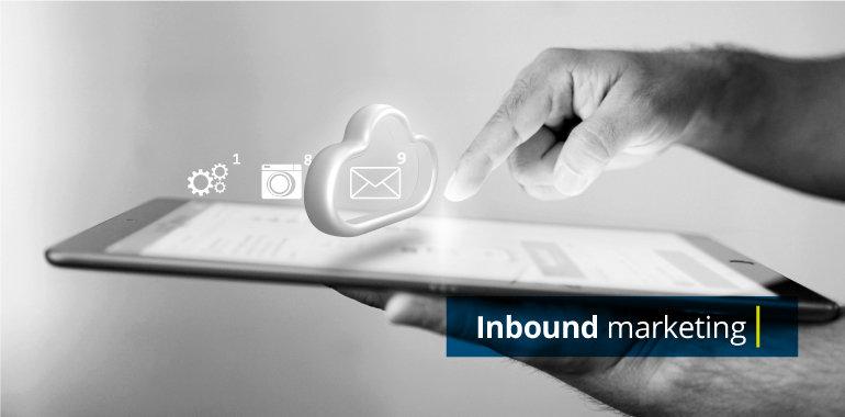 Inbound Marketing: La máquina de ventas que sueñan los equipos comerciales Blog Galanés Agencia de Comunicación