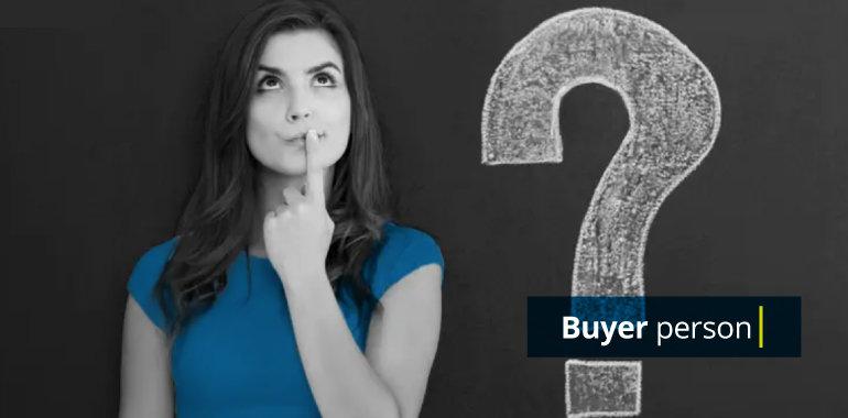 Buyer Person Blog Galanés Agencia de comunicación