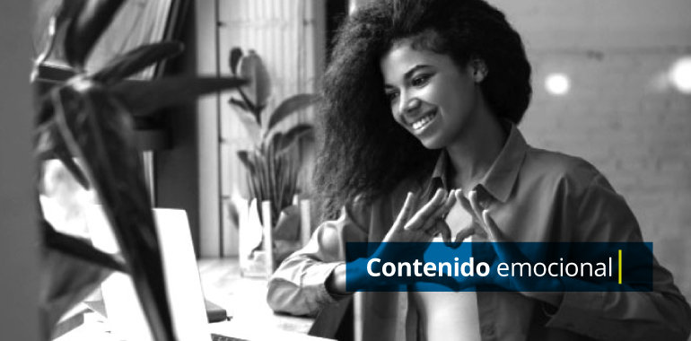 Contenido emocional en tiempo de crisis Blog Galanés Agencia de Comunicación