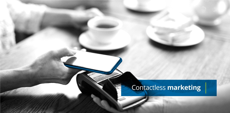 Contactless Marketing Blog Galanés Agencia de Comunicación