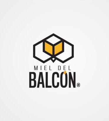 Miel del balcón Branding por Galanés Agencia de Comunicación