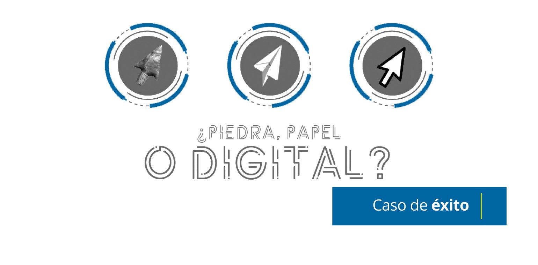 Transformación Digital empresarial - Caso de éxito - Galanés Agencia de Comunicación