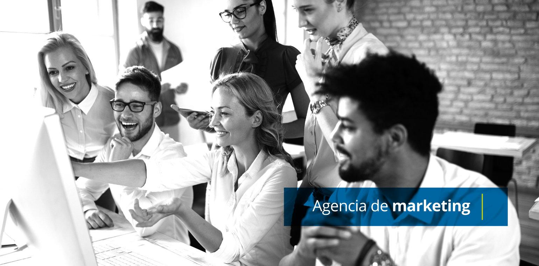 Departamento de comunicación interno o agencia de marketing externa - Blog - Galanés Agencia de comunicación