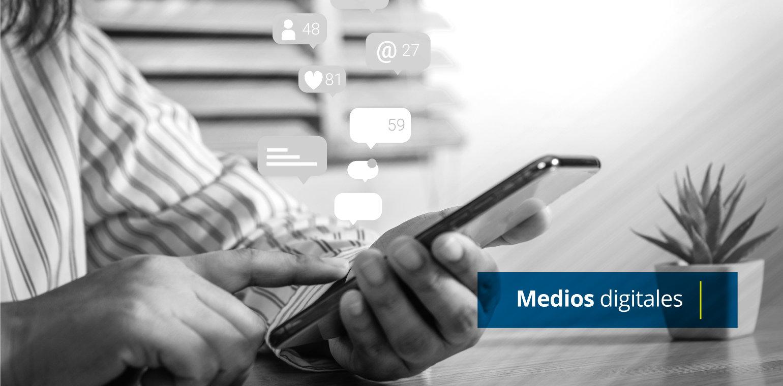 Medios digitales para empresas - Blog - Galanés Agencia de Comunicación