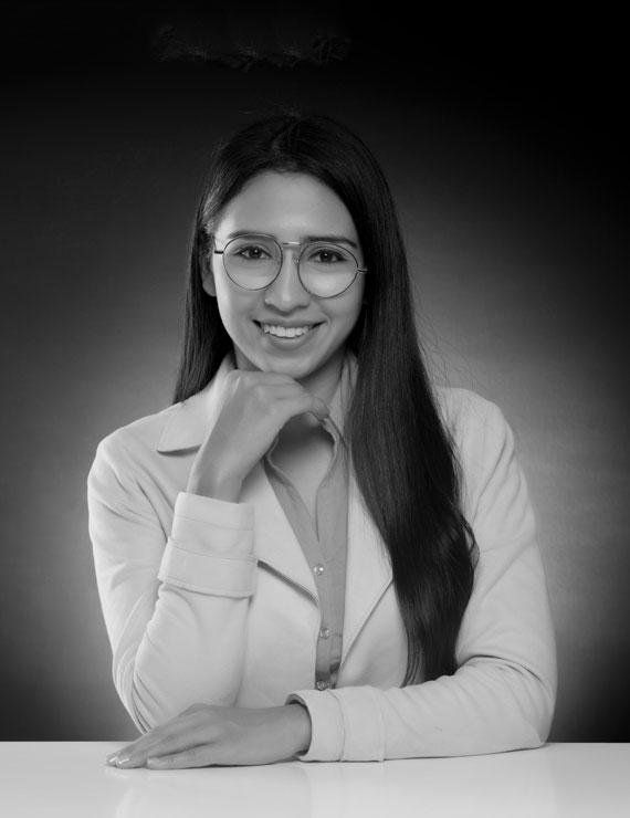 Ruth Angélica Pérez Villamizar, Asistente Administrativa y Contable en Galanés Agencia de Comunicación, más que una agencia de publicidad en Bucaramanga, Colombia.